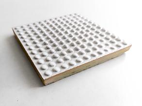 BUBBLE - Relieve antideslizante en la superficie del Zellige – Zonas húmedas